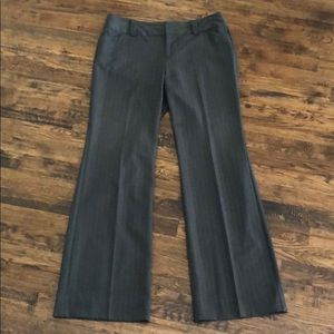 GAP Stretch Business Pants Size 10R